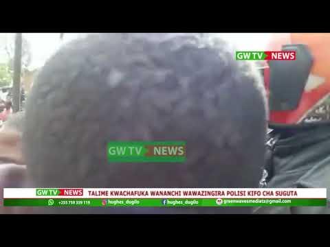 TARIME KWACHAFUKA KIFO CHA MDOGO WAKE HECHE