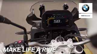 BMW Motorrad at EICMA 2017 - what to expect.