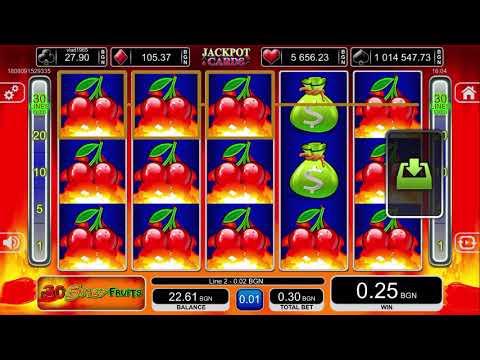 Как се играе на слот ротативка в онлайн казино