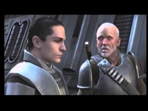 Star Wars: The Force Unleashed 2 (Wii) Review