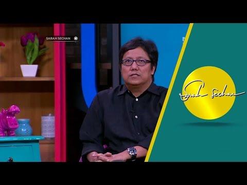 Erwin Gutawa bercerita tentang awal karirnya