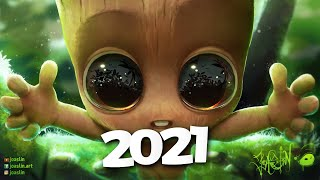Download New Music 2021 ▶ Remix/Cover of Popular Songs - Top Music Hits - Pop Songs 2021 ▶ EDM Party Mix