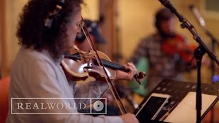 The Gloaming - The Pilgrim's Song (Real World Studios)