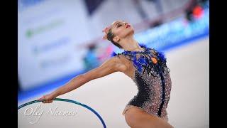 Музыка для художественной гимнастики Track 5248