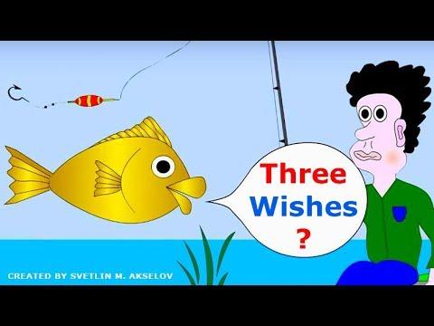 The Fisherman Golden Fish 2
