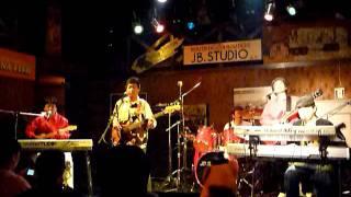2011.10.23 チューリップ祭りat JBホール Tudip.