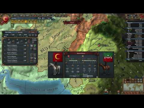 Lord Forwind - Eu4 - Ottomans Ep.27 Constitutional Monarchy!