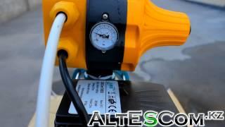 Відеоогляд: Реле тиску Haitun PC-19