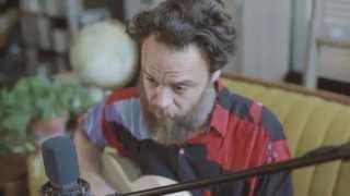 "RODRIGO AMARANTE, ""IRENE"" // Live at the Wilderness Bureau Video"
