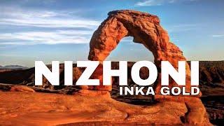 Nizhoni - Inka Gold Full HD Screen