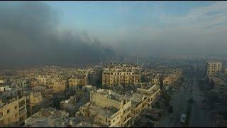 أخبار عربية | اتفاق حلب .. بنود جديدة ومطالب بضمانات