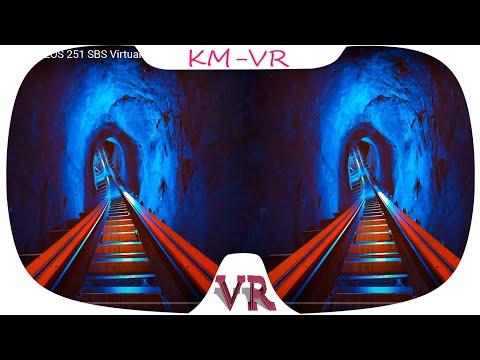 3D-VR VIDEOS 251 SBS Virtual Reality Video google cardboard