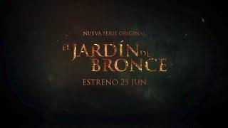 El Jardín de Bronce | Trailer