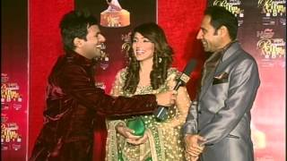 A Red Carpet I PTC Punjabi Film Awards 2012