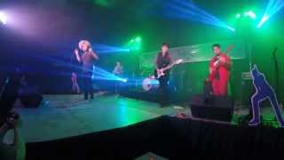 Espacio - Pasaje de Ida | 5° Festival de Bandas Talcahuano
