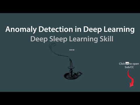 sleep deep learning seasion 3 The Adventures of Piang