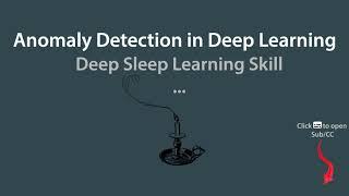 sleep deep learning seasion 3 The Adventures of Piang