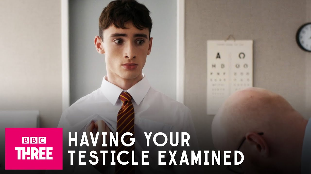 Download When A Doctor Checks Your Balls | My Left Nut On iPlayer Now