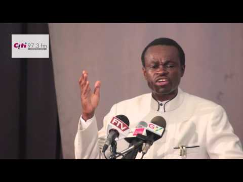 PLO Lumumba Episode 1: Africa's Problem