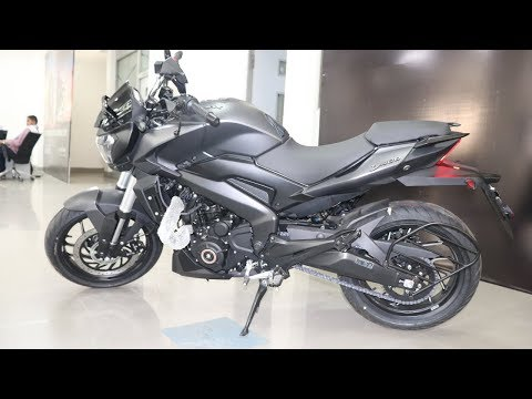 New 2019 Bajaj Dominar 400 Complete Review With On Road Price,New Features,All Specs in Hindi