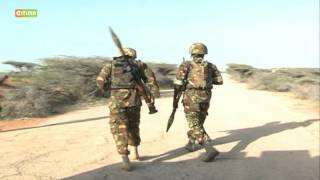 KDF kills 34 Al shabaab militants in 2 days