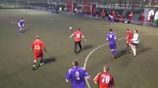 5 КХ 9 Мандарин спорт - Rovers-2 голы