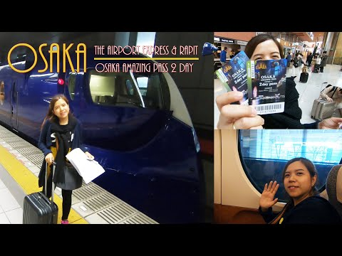 vlog-osaka-trip-แลกบัตร-the-airport-express-&-rapit-กับ-บัตร-osaka-amazing-pass-l-by-ob-go-travel