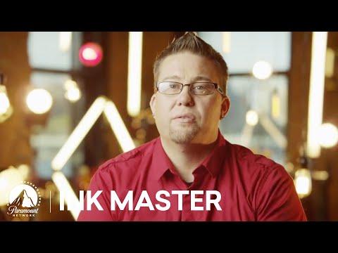 Ink Master's Meet Your Master: Randy Vollink