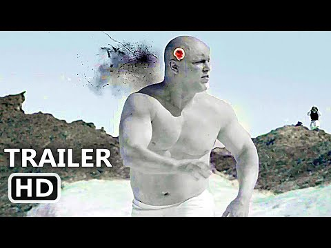 2307 WINTER'S DREAM Trailer (2017) Sci-Fi Movie HD