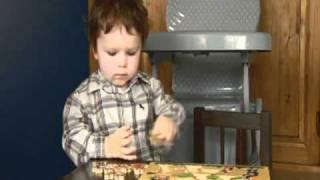Kind en Gezin: Betrokkenheid van kinderen