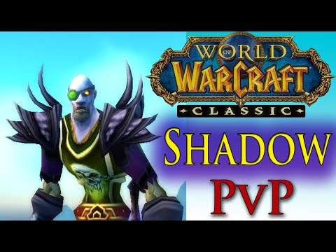 💀 Pennywize - Shadow PvP [WoW Classic 1.12.1]