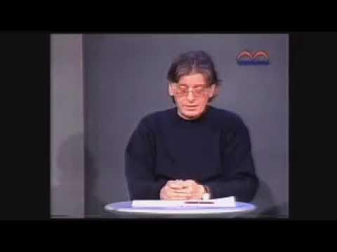 Milan Vidojević - SRBI Su NAROD Koji Je NASTAO OD RASE IZ SVEMIRA