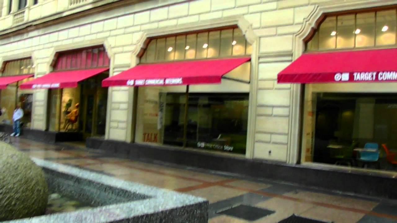 HD Target Corporate Office Plus Multi Level Store & Target ...
