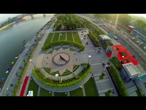 Ek Lal Darvaje Tambu Taniya Re Lol - Ahmedabad Smart City World Heritage City