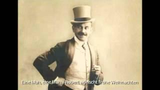 Robert Steidl - Eine Muh, eine Mäh