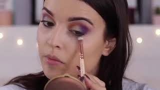 Youcanheartit x BeautyGang - Tuto make up Kat Von D