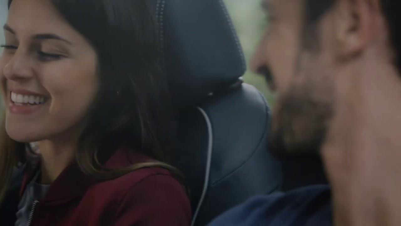Encuentra todo en Chevrolet, encuentra nuevos caminos.