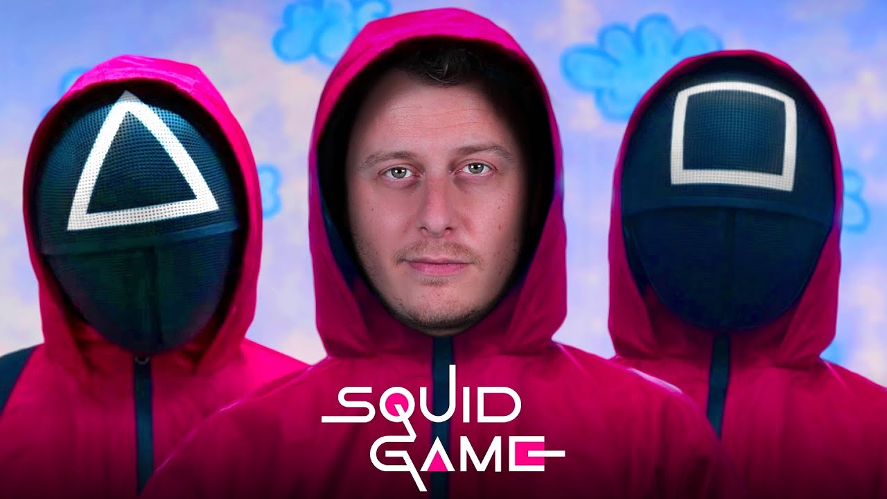 SQUID GAME (Norman)