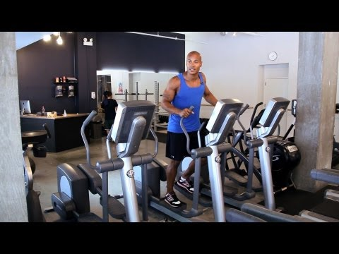 How to Get the Most Out of Elliptical | Gym Workout