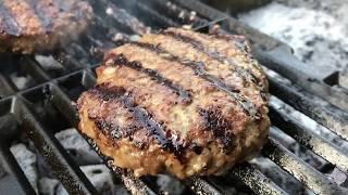 رمز و رموزهاي همبرگر ذغالي و فوت وفنهاي بيات كردن گوشت(جوادجوادي )شام چي داريم ٤