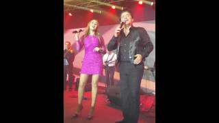 Arab star WALID TOUFIC & NOUR Singer New Year 2015
