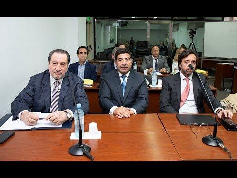 Comenzó un juicio oral contra Ricardo Echegaray en una causa por falso testimonio y violación de secretos