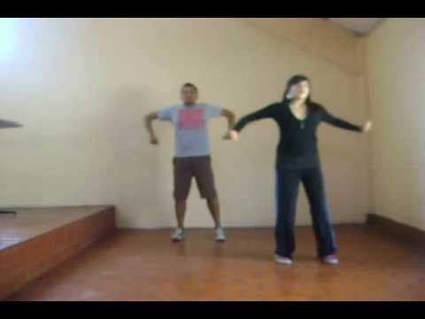 CANTO DE ALABANZA - XTREME KIDS - A.D.N coreografia