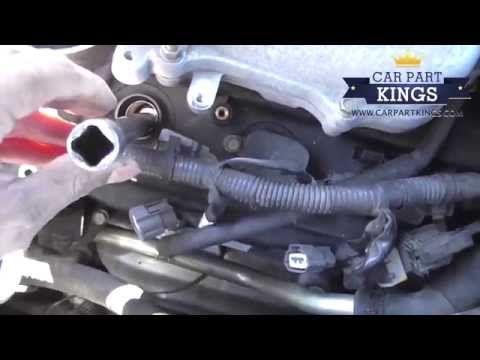 How to Replace a Car's Spark Plugs – Car Maintenance