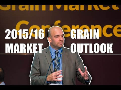 The ugly side of the commodities cycle - 2015/16 Grain market outlook