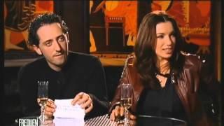 La Vérité Si Je Mens! 2 @ Fréquenstar (interviews - 2001)