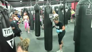 Title Boxing Club Pickerington   Power Hour