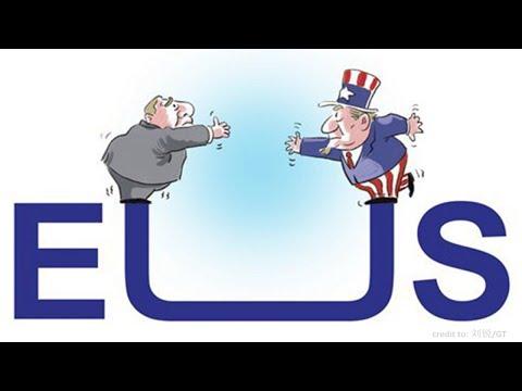 EU needs to make the right choice...