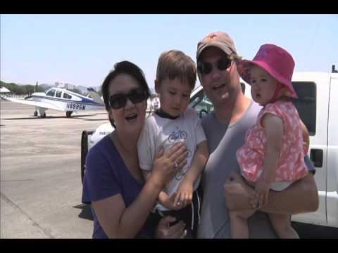 Santa Monica Airport Provides Jobs