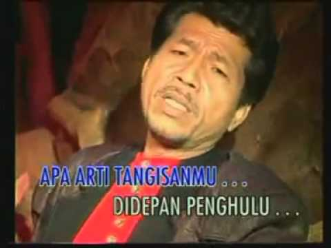 AIR MATA PERKAWINAN meggi z @ lagu dangdut